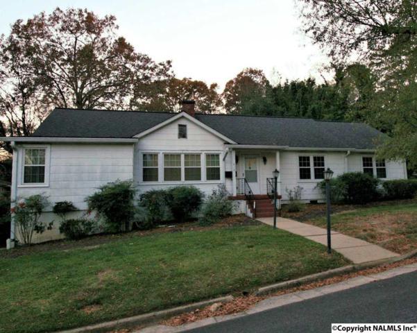 410 NW 4TH STREET, Fort Payne, AL 35967 (MLS #1082620) :: Amanda Howard Real Estate™