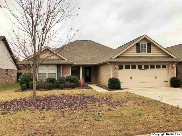 220 Crab Orchard Drive, Madison, AL 35757 (MLS #1082621) :: Amanda Howard Real Estate™