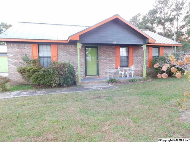 128 County Road 286, Courtland, AL 35618 (MLS #1082622) :: Amanda Howard Real Estate™
