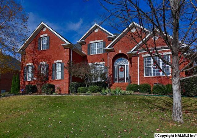 110 Chapel Hill Road, Madison, AL 35758 (MLS #1082624) :: Amanda Howard Real Estate™
