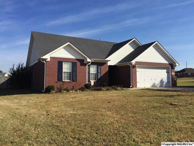 215 Harlans Circle, Huntsville, AL 35811 (MLS #1082637) :: Amanda Howard Real Estate™