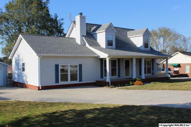135 Eula Way, Huntsville, AL 35811 (MLS #1082644) :: Amanda Howard Real Estate™