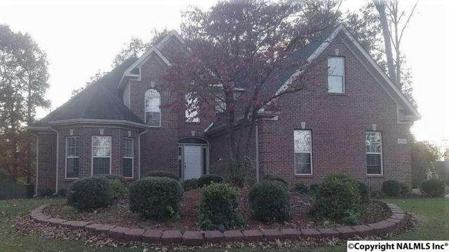 134 Lincarrie Lane, Harvest, AL 35749 (MLS #1082648) :: Amanda Howard Real Estate™