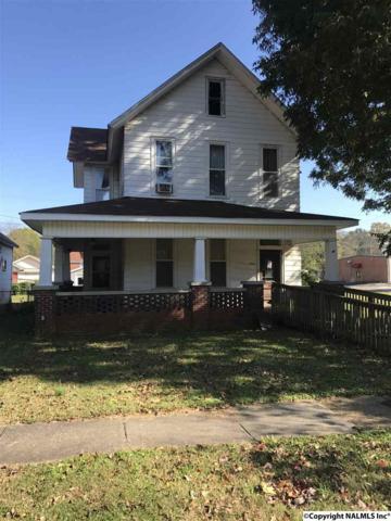 718 SE 5TH AVENUE SE, Decatur, AL 35601 (MLS #1082650) :: Amanda Howard Real Estate™