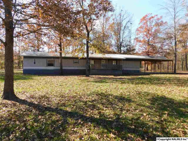 Lot 7 County Road 667, Cedar Bluff, AL 35959 (MLS #1082658) :: Amanda Howard Real Estate™