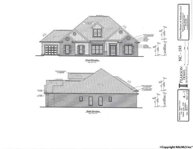 3024 Ginn Point Road, Owens Cross Roads, AL 35763 (MLS #1082660) :: Amanda Howard Real Estate™