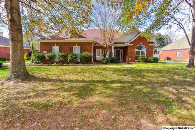 2644 Quarter Lane, Owens Cross Roads, AL 35763 (MLS #1082661) :: Amanda Howard Real Estate™