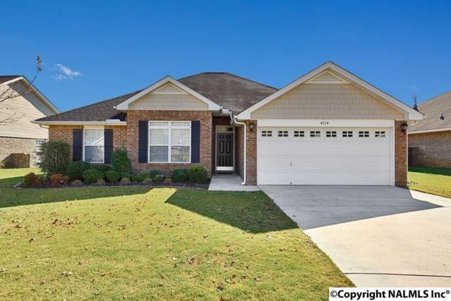 4714 Carrington Drive, Owens Cross Roads, AL 35763 (MLS #1082669) :: Amanda Howard Real Estate™