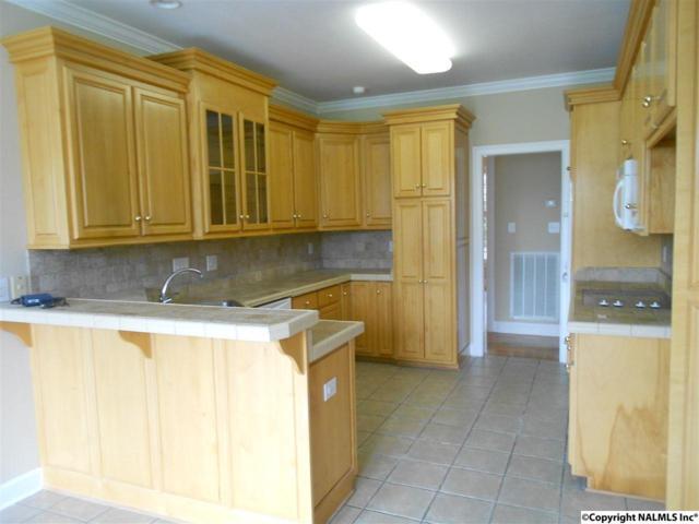 290 River Cove Road, Huntsville, AL 35811 (MLS #1082680) :: Amanda Howard Real Estate™