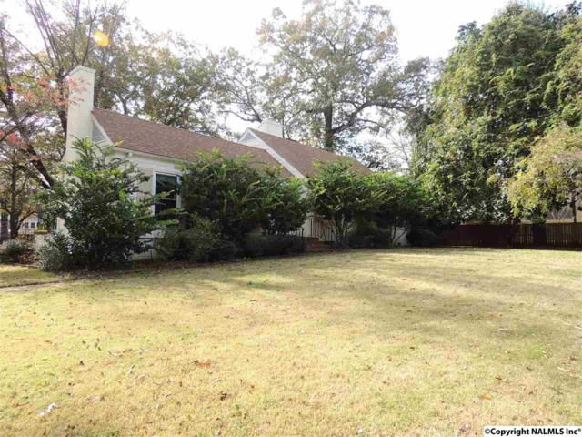 1601 Stratford Road, Decatur, AL 35601 (MLS #1082688) :: Amanda Howard Real Estate™