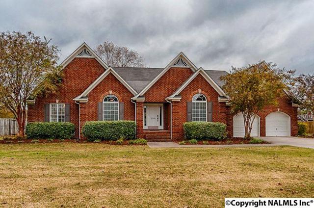 27632 Kim Drive, Harvest, AL 35749 (MLS #1082693) :: Amanda Howard Real Estate™