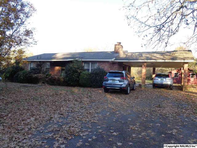 705 Moontown Road, Brownsboro, AL 35761 (MLS #1082698) :: Amanda Howard Real Estate™