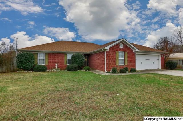 28356 Hilldale Court, Harvest, AL 35749 (MLS #1082700) :: Amanda Howard Real Estate™