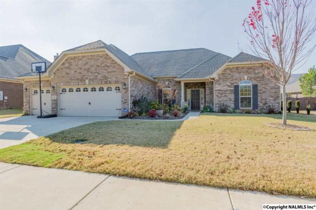 7310 Sanctuary Cove Drive, Huntsville, AL 35763 (MLS #1082711) :: Amanda Howard Real Estate™