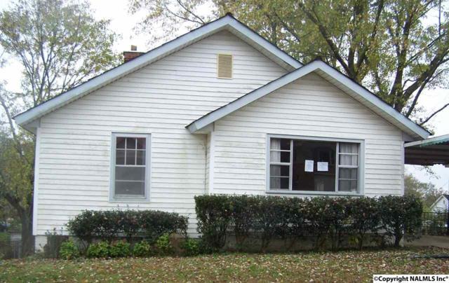 9 Little, Gadsden, AL 35904 (MLS #1082714) :: Amanda Howard Real Estate™