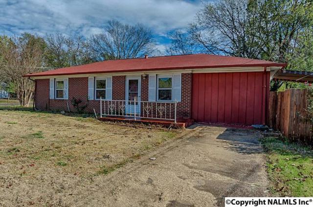 14001 Sandhurst Drive, Huntsville, AL 35803 (MLS #1082716) :: Amanda Howard Real Estate™