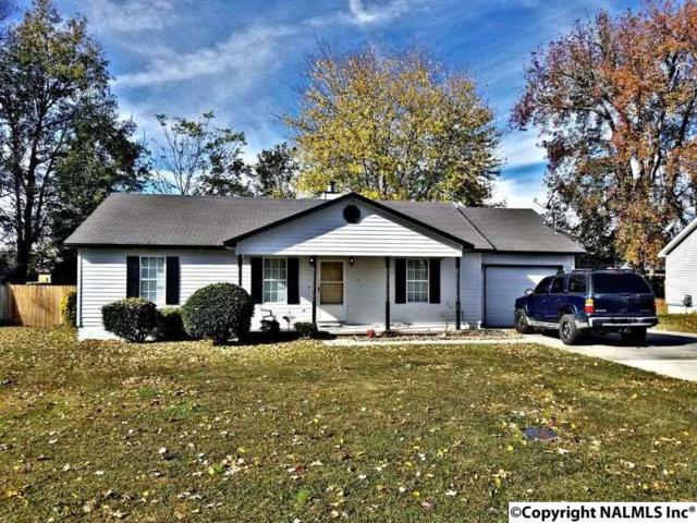 1503 Elizabeth Drive, Hartselle, AL 35640 (MLS #1082740) :: Amanda Howard Real Estate™