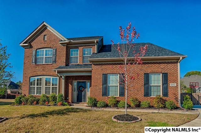 101 Natures View Lane, Huntsville, AL 35824 (MLS #1082745) :: Amanda Howard Real Estate™