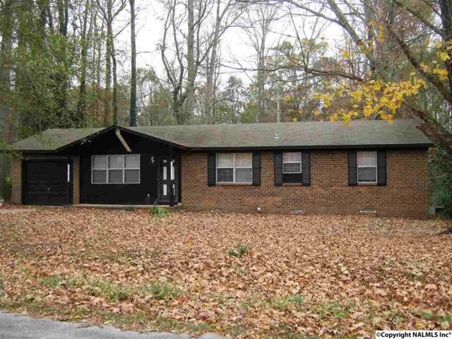 1120 Waylan Avenue, Albertville, AL 35950 (MLS #1082750) :: Intero Real Estate Services Huntsville