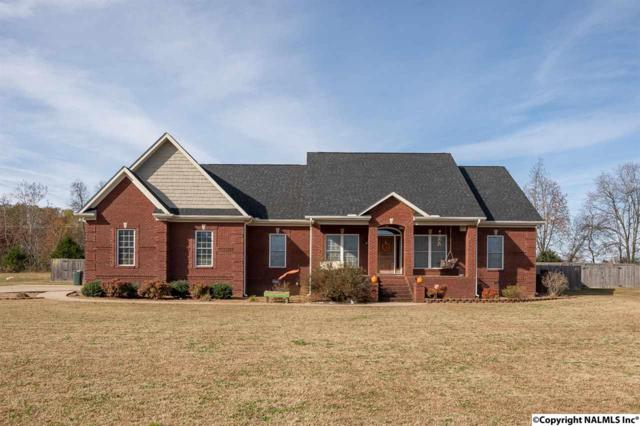 9 Honeysuckle Drive, Fayetteville, TN 37334 (MLS #1082799) :: Amanda Howard Real Estate™
