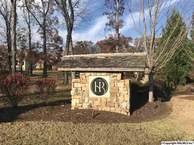 4001 Hawks Way, Huntsville, AL 35811 (MLS #1082812) :: Amanda Howard Real Estate™