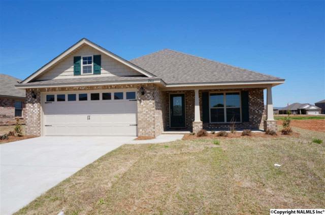 2434 Belltown Drive, Huntsville, AL 35803 (MLS #1082829) :: Amanda Howard Real Estate™