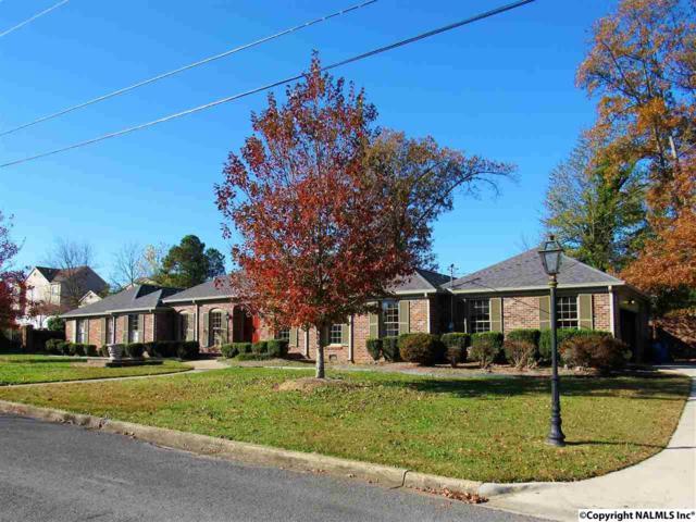 8 Sycamore Lane, Albertville, AL 35950 (MLS #1082836) :: RE/MAX Alliance