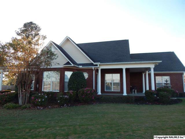 800 Meadowview Drive, Hartselle, AL 35640 (MLS #1082848) :: Amanda Howard Real Estate™