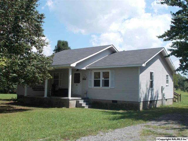 273 Wesley Childers Road, New Hope, AL 35760 (MLS #1082884) :: RE/MAX Distinctive | Lowrey Team