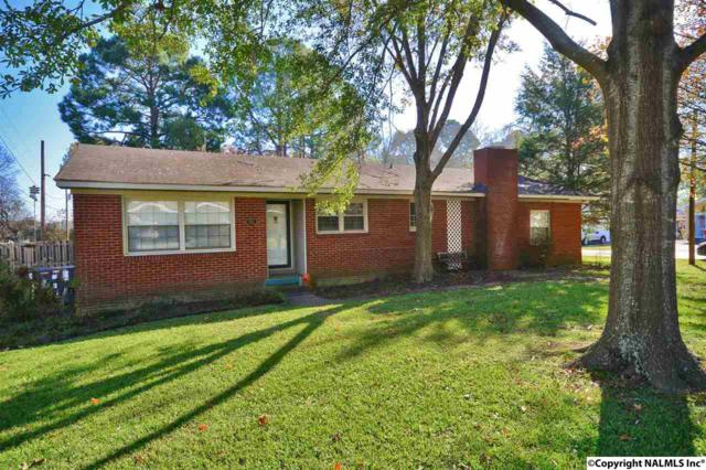 604 Nelson Street, Hartselle, AL 35640 (MLS #1082890) :: The Pugh Group RE/MAX Alliance