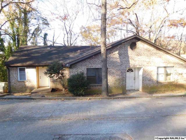 2217 Clift Street, Huntsville, AL 35810 (MLS #1082960) :: Intero Real Estate Services Huntsville