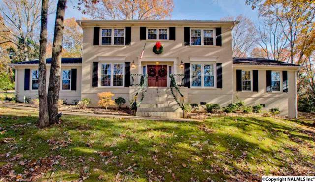 1200 Garth Circle, Huntsville, AL 35801 (MLS #1082980) :: Amanda Howard Real Estate™