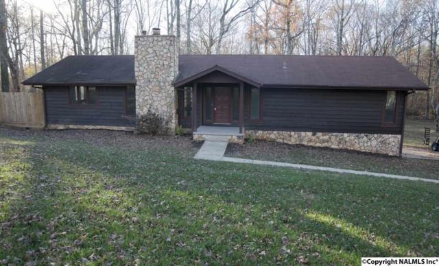 168 Northwood Drive, Harvest, AL 35749 (MLS #1083019) :: Amanda Howard Real Estate™