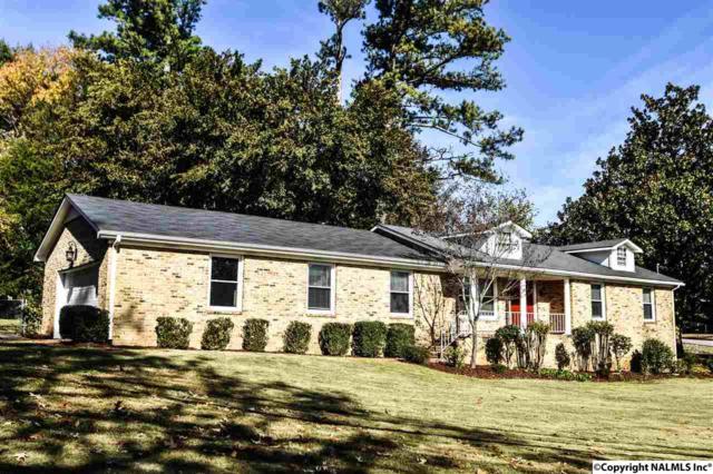 705 Sherwood Drive, Huntsville, AL 35802 (MLS #1083032) :: Amanda Howard Real Estate™