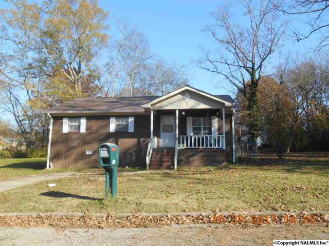 506 Clark Street, Gadsden, AL 35904 (MLS #1083038) :: Intero Real Estate Services Huntsville