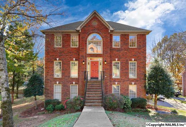 7724 Foxfire Drive, Huntsville, AL 35802 (MLS #1083054) :: Amanda Howard Real Estate™
