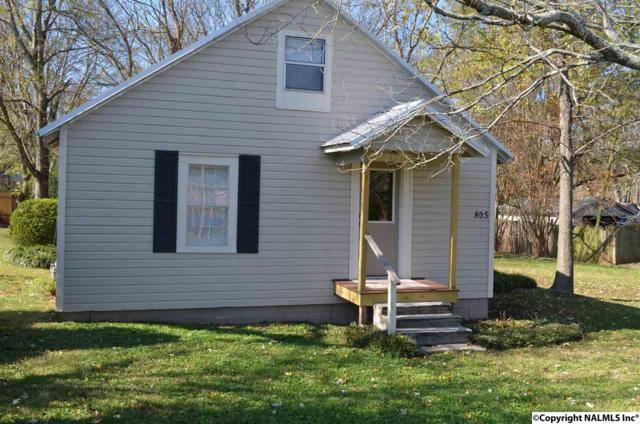 805 Frazier Street, Athens, AL 35611 (MLS #1083060) :: Amanda Howard Real Estate™