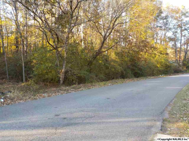 Greenwood Av. Greenwood Avenue, Gadsden, AL 35903 (MLS #1083143) :: Amanda Howard Real Estate™