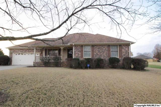 214 Rindon Lane, Hazel Green, AL 35750 (MLS #1083159) :: RE/MAX Distinctive | Lowrey Team