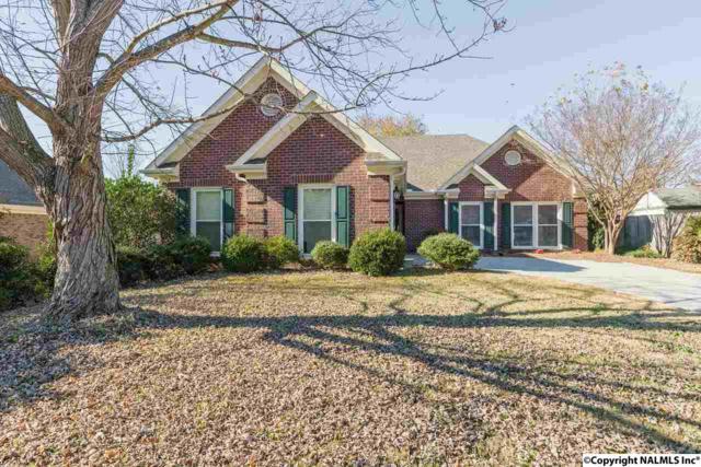 13004 SE Huntcliff Road, Huntsville, AL 35803 (MLS #1083165) :: Intero Real Estate Services Huntsville