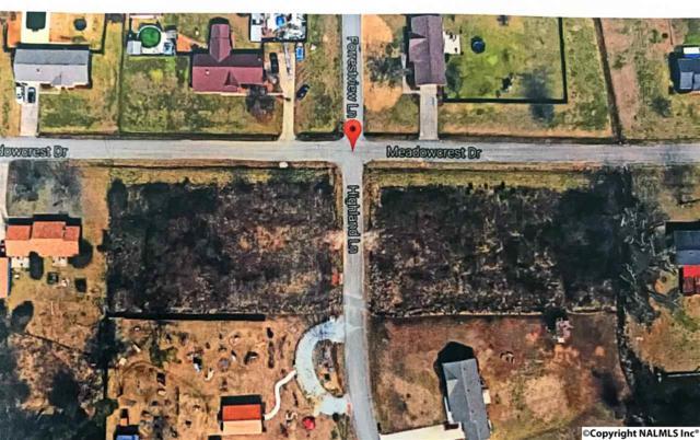 00 N Meadow Crest Drive, Madison, AL 35757 (MLS #1083182) :: Amanda Howard Sotheby's International Realty