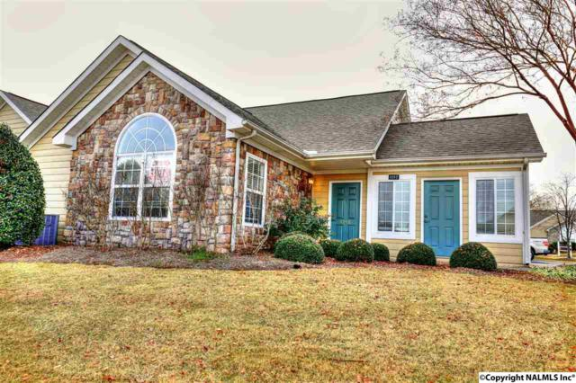 1212 Cathedral Circle, Madison, AL 35758 (MLS #1083192) :: Intero Real Estate Services Huntsville