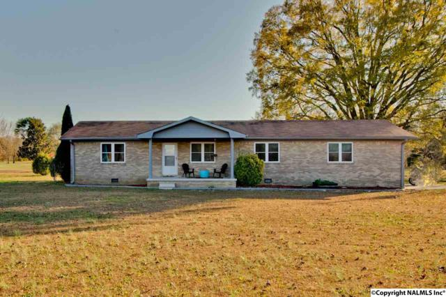 2122 Elkwood Section Road, Hazel Green, AL 35750 (MLS #1083194) :: RE/MAX Distinctive | Lowrey Team