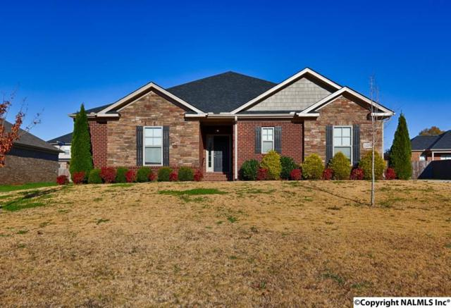 109 Ivy Meadow Circle, Hazel Green, AL 35750 (MLS #1083197) :: RE/MAX Distinctive | Lowrey Team