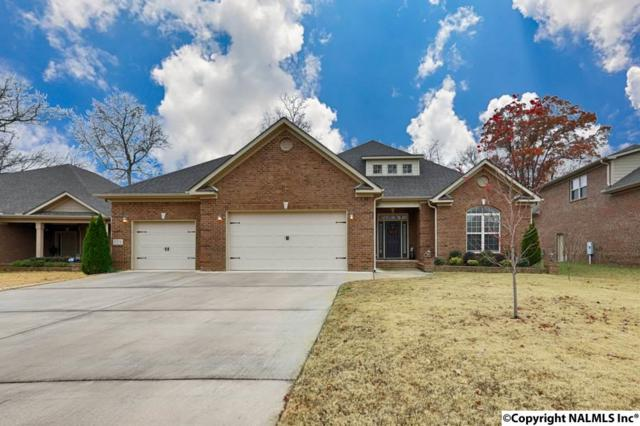 155 Huntsmen Lane, Harvest, AL 35749 (MLS #1083207) :: Legend Realty