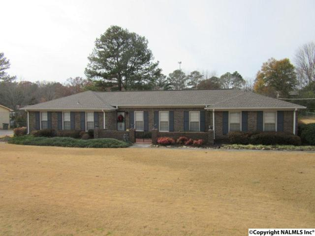 404 Yancy Road, Madison, AL 35758 (MLS #1083248) :: Capstone Realty