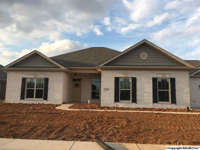 7518 Hadleigh Crest, Owens Cross Roads, AL 35763 (MLS #1083250) :: Amanda Howard Real Estate™