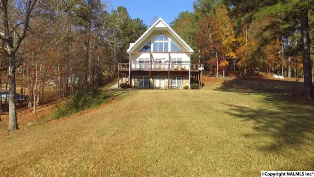 388 County Road 378, Crane Hill, AL 35053 (MLS #1083262) :: Intero Real Estate Services Huntsville
