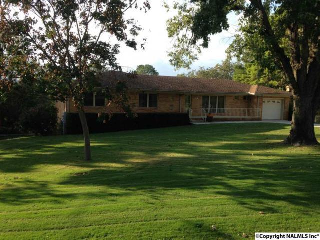 8704 Louis Drive, Huntsville, AL 35802 (MLS #1083273) :: Amanda Howard Real Estate™