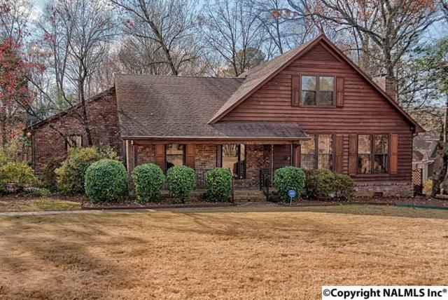 1011 Way Thru The Woods, Decatur, AL 35603 (MLS #1083296) :: Amanda Howard Real Estate™